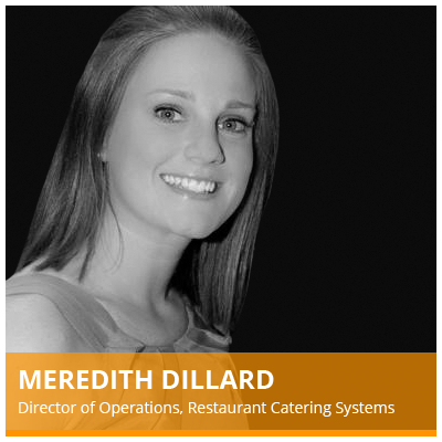 Speakers - Meredith Dillard