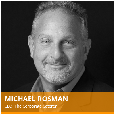 Speakers - Michael Rosman