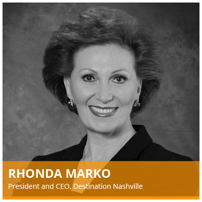 Speakers - Rhonda Marko