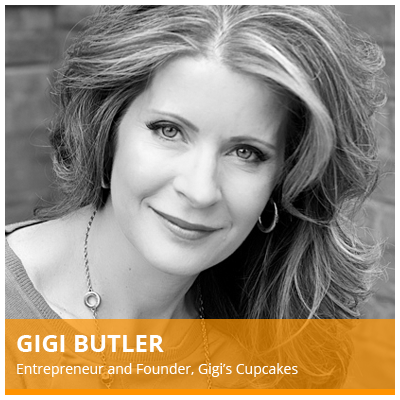 Speakers - Gigi Butler